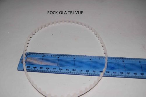 Rock-Ola Tri-Vue Belt