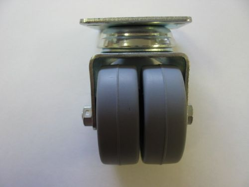 Jukebox castors