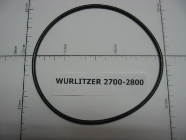 Wurlitzer mechanical parts